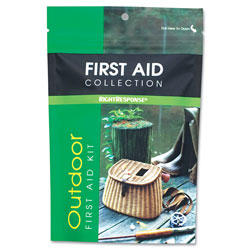 First Aid Only RightResponse Outdoor First Aid Kit,