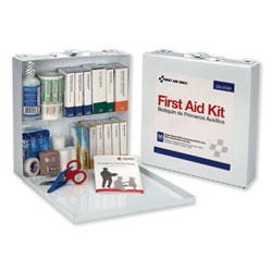First Aid Only First Aid Kit for Up to 50 People