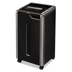 Fellowes Powershred 325i 100% Jam Proof Strip-Cut Shredder, 24 Sheet Capacity