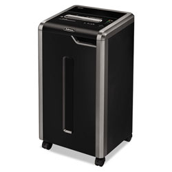 Fellowes POWERSHRED 325CI SHREDDER CROSS