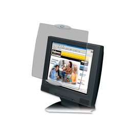 "Fellowes LCD Screen Protector for 19"" Monitors"