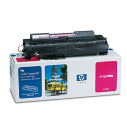 HP Toner Cartrid1 x Magenta 6000 Pages