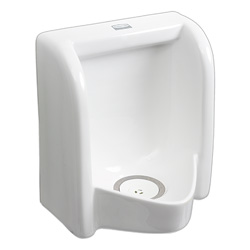 Rubbermaid EcoUrinal Waterless Urinal System
