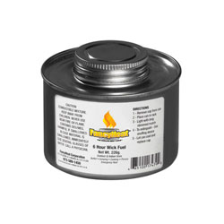 Fancy Heat F715 4HR Wick Chafing Fuel