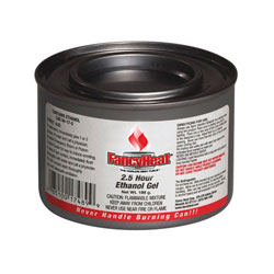 Fancy Heat F900 Ethanol Gel Chafing Fuel
