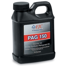 FJC PAG Oil 150 Viscosity, 8 oz.