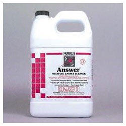 Multi Use Carpet Cleaner, Gallon Bottle