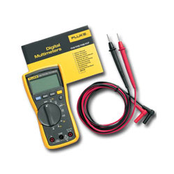 Fluke Compact True RMS Digital Multimeter