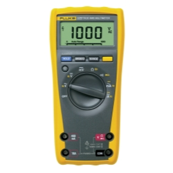 Fluke True RMS Digital Multimeter