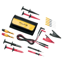 Fluke SureGrip Deluxe Automotive Test Lead Kit