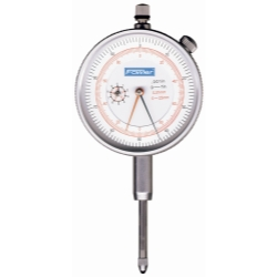Fowler Inch/Metric Reading Dial Indicator