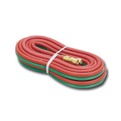 "Firepower 1/4"" x 25' Twin Line Hose"