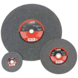 "Firepower Type 1 Cut Off Abrasive Wheels, 4-1/2"" x 1/16"" x 7/8"" (5 per pack)"