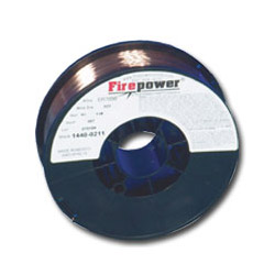 "Firepower ER70S-6 Mild Steel Welding Wire .023"" 11 lbs."