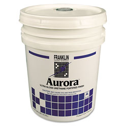 Franklin Cleaning Technology Aurora Finish Gloss, 5 Gallon