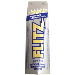 Flitz Polish Paste - 150 grams (5.29 oz.)