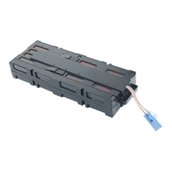 APC RBC57 Replacement Battery Cartridge #57 - UPS Battery - Lead Acid