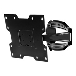 Peerless SmART Mount Articulating LCD Wall Arm SA740P - Mounting Kit ( Tilt & Swivel )