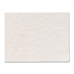 Geographics Recycled Parchment Naturals™ Collection Postcards, 65 lb., 5 1/2 x 4 1/4, 200/Pack