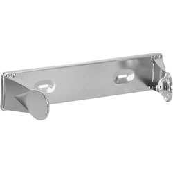 Georgia Pacific Chrome Kitchen Roll Paper Towel Dispenser