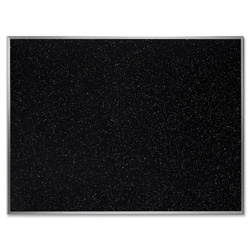 Ghent MFG ATR34-CF Display Board, 4' x 3', Confetti