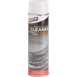 Genuine Joe Stainless Steel Aerosol Cleaner, 15 oz