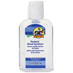 Genuine Joe Instant Hand Sanitizer, 2.75 Ounce
