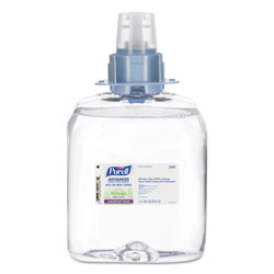 Purell Green Certified Instant Hand Sanitizer FMX Refill, 1200 mL