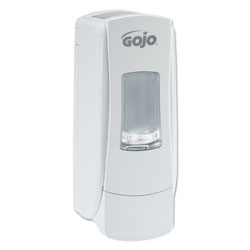 Gojo ADX-7 Dispenser, 700mL, White