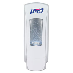 Purell Dispenser ADX-12, White