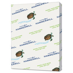 Hammermill MP Color Paper, Canary, 20 lb., 8 1/2 x 11, 500/Ream