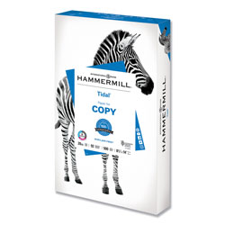 "Hammermill Copy Paper, 8 1/2""x14"", White, 20 LB, One Ream"