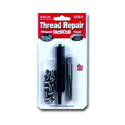 Helicoil Thread Repair Kit 3/8 24""