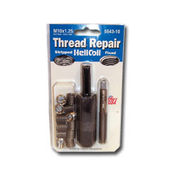 "Helicoil Thread Repair Kit M10"" x 1.25"""