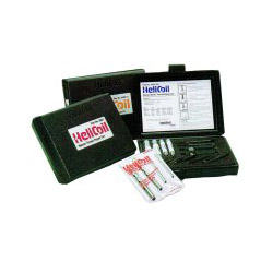 Helicoil Master Inch Coarse Thread Repair Kit