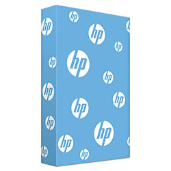 "HP Copy Paper, 8 1/2""x14"", 92 Bright, White, 20 LB, One Ream"