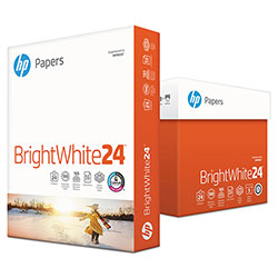 Hammermill Bright White Inkjet Paper, 8 1/2 x 11, 500 Sheets/Box