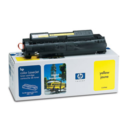 HP 640A Yellow Toner Cartridge ,Model ,Page Yield 775 ml