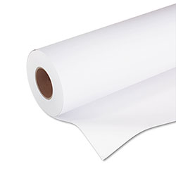 "HP Designjet Coated Ink Jet Paper, 26 lb., 42"" x 150' Roll"