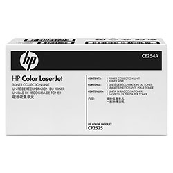 HP Toner Collection Unit for LaserJet CP3525