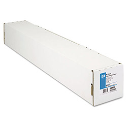 "HP Litho-Realistic Paper, Matte, 60"" x 100ft, White, Roll"