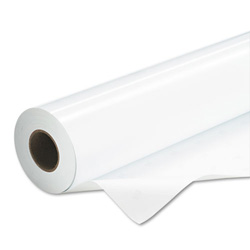 "HP Premium Instant Dry Gloss Photo Paper, 60"" x 100' Roll"
