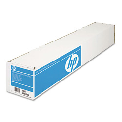 "HP Professional Satin Photo Paper, 44"" x 50` Roll"