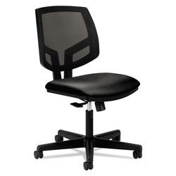 Hon Tilt Task Chair, Black