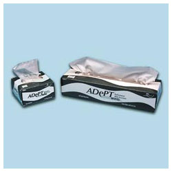 Hospeco Adept Cleaning Wipes, Case of 60