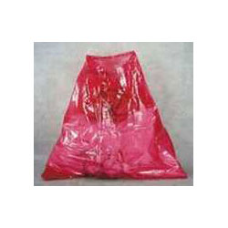 Essex Plastics HRS3339 Red Bio Hazard Can Liners, 33 Gallons