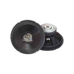 Pyle Audio PRO Premium Series PPA12 - Speaker Driver