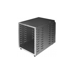 Innovation First RackSolutions Portable 12U Server Rack - Rack - 12U