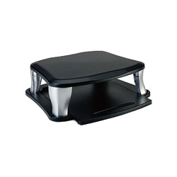 Targus Universal Monitor Stand - Stand For Monitor - Black