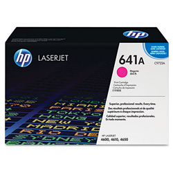 HP Toner Cartrid1 x Magenta 8000 Pages